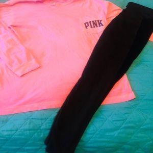 Pink Victoria Secret 💗BUNDLE💗